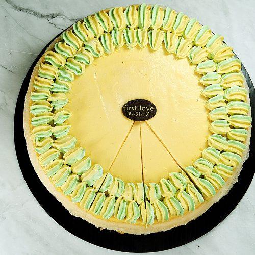 Banana Mille